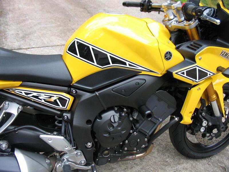 Kennys Yamaha