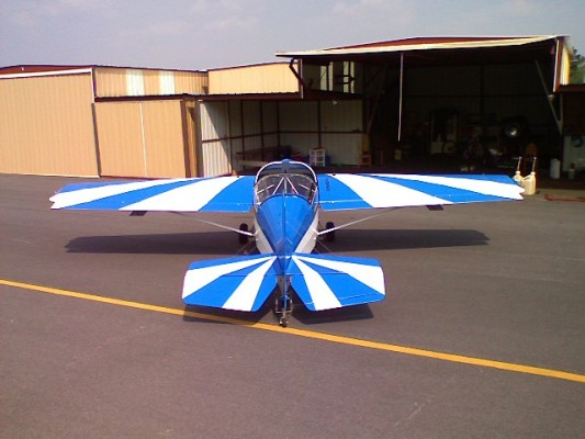 S10 rear