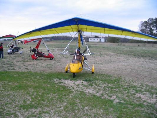 Pegasus Quantum Trike