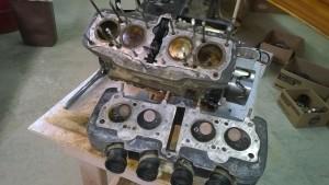 1977 Honda CB750F update 3