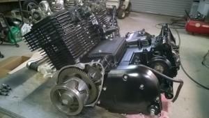 Honda CB750F update 9