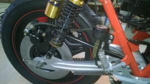 1977 Honda CB750 update 16