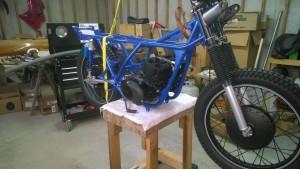 73 Kawasaki S1 update 9
