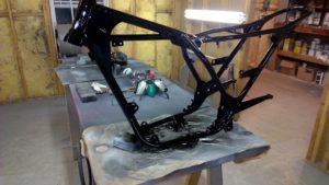 Bultaco Metralla Restorations