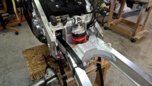 1986 Honda VFR750F Restoration- update 2
